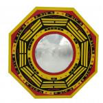 Зеркало Ба Гуа - защита от негативной энергии