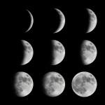 Магия и фазы Луны