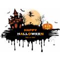 Бижутерия и сувениры к Хэллоуину оптом и в розницу