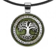 ALE464 Амулет Дерево жизни