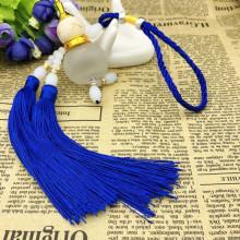 AR001-09 Подвеска - ароматизатор Тыква-горлянка, цвет синий