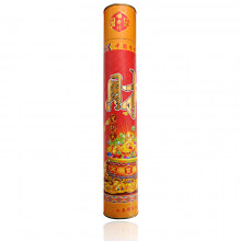 BCN006-02 Ароматические палочки 33см Золотая бочка богатства