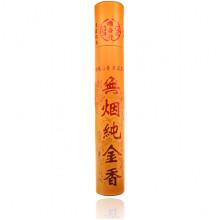 BCN006-05 Ароматические палочки 33см Золотой ладан
