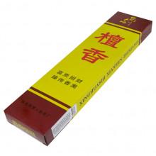 BCN030 Ароматические палочки Сандал, 29х7х2см