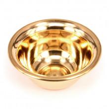 BUD010-7 Латунная чаша для воды, d.7см