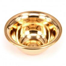 BUD010-8 Латунная чаша для воды, d.8см