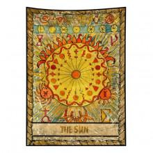 GB011 Гобелен Таро - The Sun 95х73см