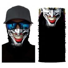 MASF-030 Шарф-маска 3D