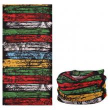 MASF-081 Разноцветный шарф-маска