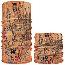MASF-086 Шарф-маска Карта