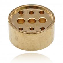PBK007-1 Подставка для благовоний, цвет золотой