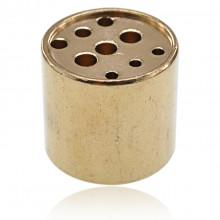 PBK007-2 Подставка для благовоний, цвет золотой