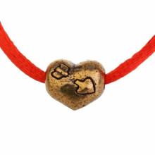 SP-KN-07 Красная нить Сердце