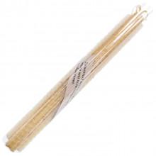 SVM11-09 Набор свечей из вощины с травой Душистый перец 3шт., время горения > 1,5ч