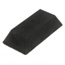 VS001-B Воск для магических ритуалов 100гр., цвет чёрный