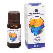 Планета Ароматов эфирное масло 10 мл Апельсин