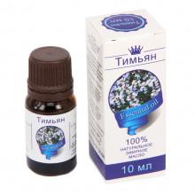 Планета Ароматов эфирное масло 10 мл Тимьян